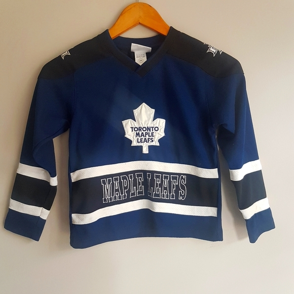 Toronto Maple Leafs NHL Jersey